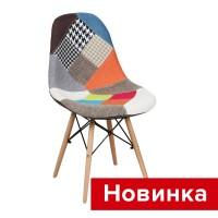.Дизайнерский стул МОДЕРН WX-504