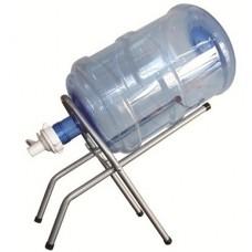 Форт-1, складная подставка для 19-ти литрового бутыля с краником