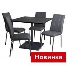группа СРП-С-451 + Подстолье №20Д-550 + Стул Каре СРП-041