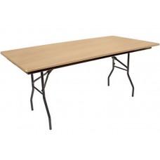 Складной стол СРП-С-102 (1800х900)