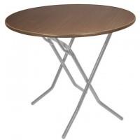 Складной стол СРП-С-104 (Ø900)